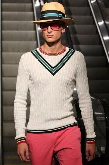 Moschino Men's Sunglasses 2013