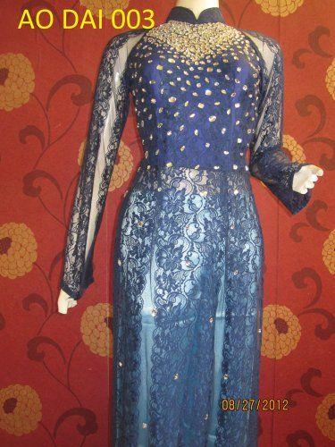 Aodai vietnam vietnamese traditional dress - Paint Brush Organizers & Holders - Home & Garden - $100.99