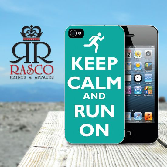 Keep Calm iPhone Case, iPhone 5 Case