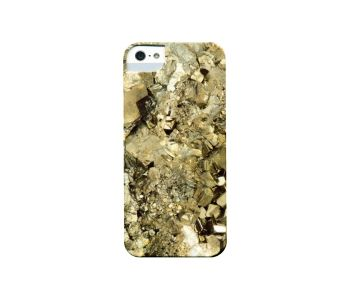 Pyrite iPhone5 Case