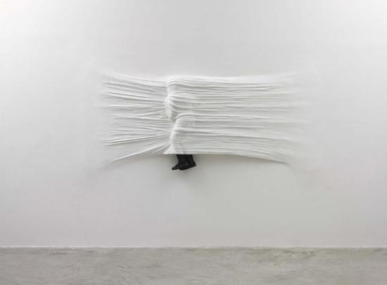The 3D Art of Daniel Arsham
