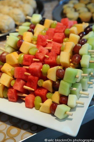 Great idea for kids healthy snack