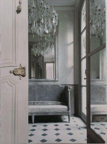 ? Dove Gray Home Decor ?