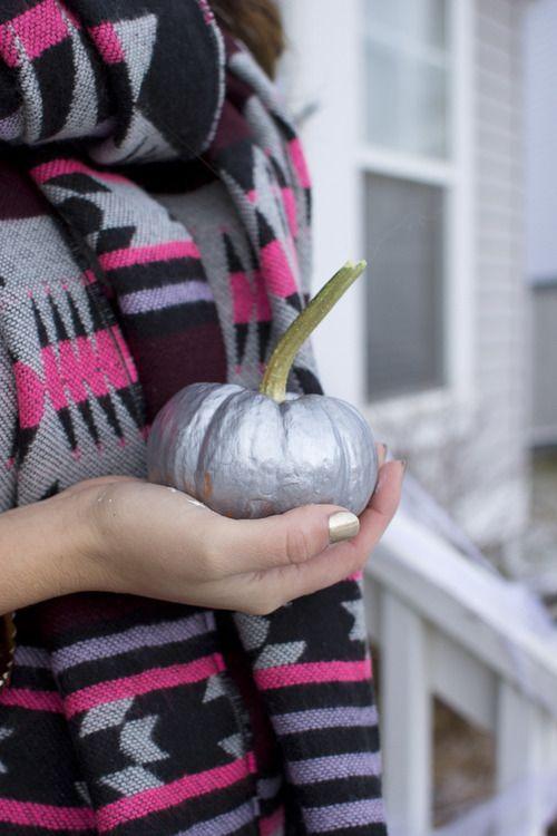 (Lifestyle Post)-Pumpkin Painting Party! - kastles