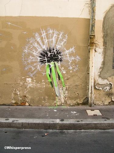 Ludo's Street Art 000