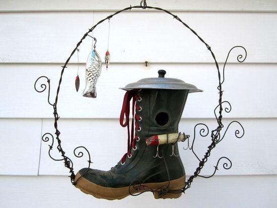 birdhouse ?