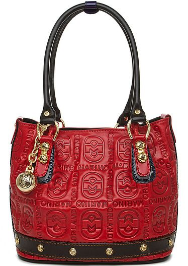 Marino Orlandi, Italian Leather Handbag  #shopping #gifts #Christmas itunes.apple.com/...