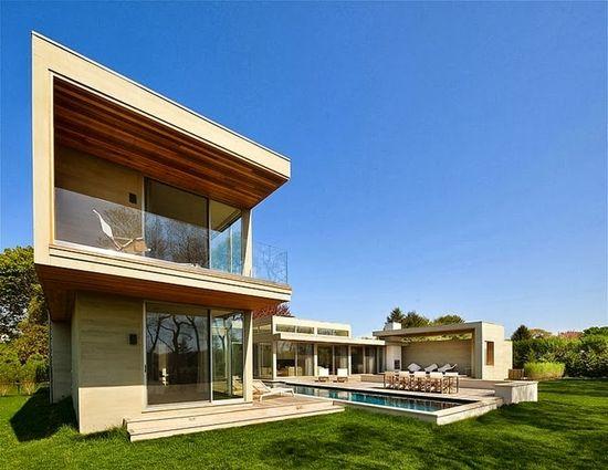 World of #Architecture: Modern #House #Design by Blaze Makoid Architecture
