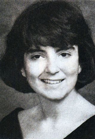 As a senior at Pennsylvania's Upper Darby High School in 1988, Tina Fey -- then known by her full name, Elizabeth Stamatina Fey -- was a member of the choir, drama club and tennis team. As editor of the school's newspaper, Fey anonymously wrote the satirical column, The Acorn.