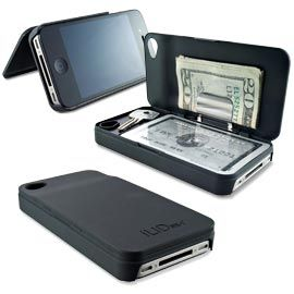 iPhone Wallet!