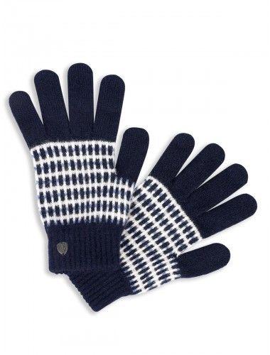Plectrum Industrial Jaquard Gloves