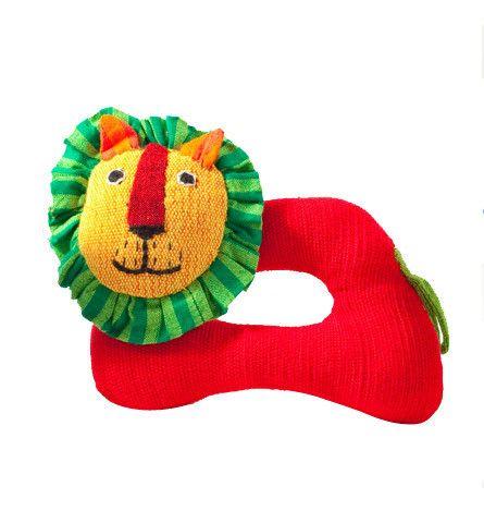 Grip Lion