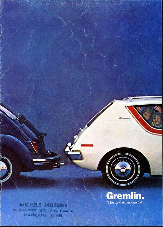 Gremlin 1970