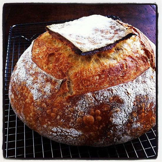 Beautiful bread from @Nicole Hamaker