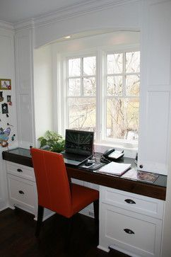 Home Office Design Ideas, Pictures, Remodels and