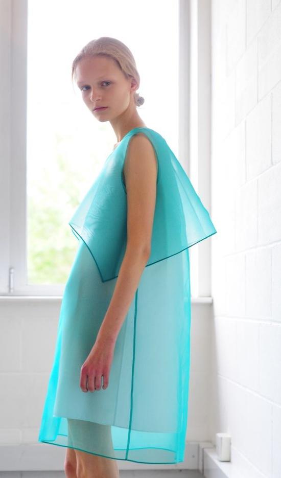 Melissa Diamantidi S/S 2013