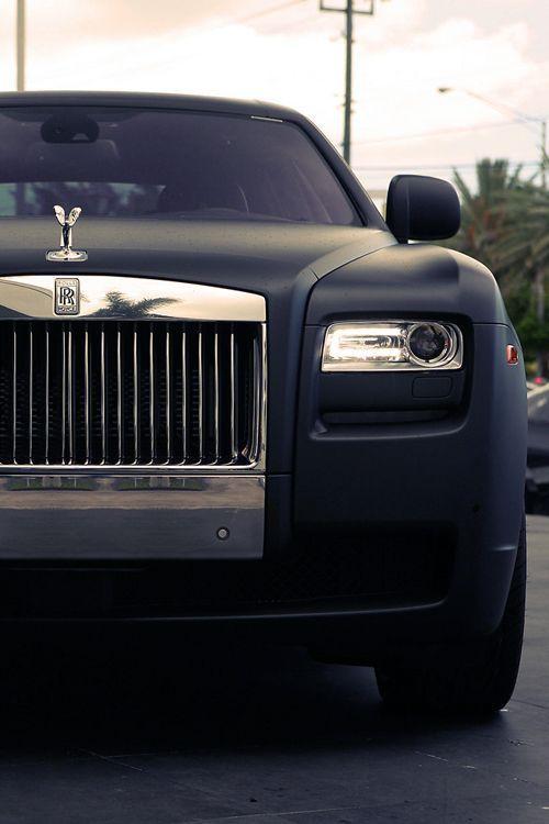 Rolls-Royce #ferrari vs lamborghini