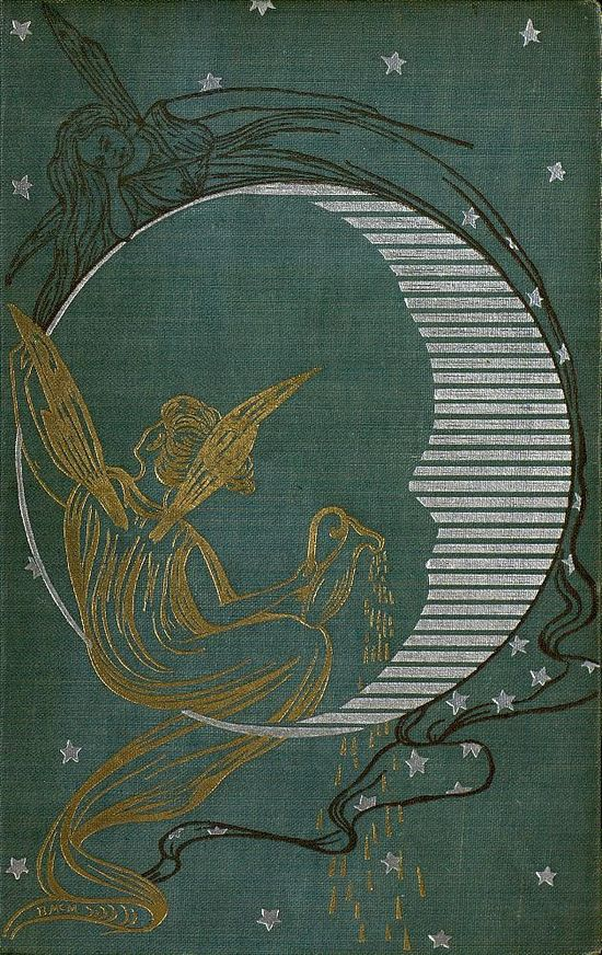 """""""My Own Fairy Book"""" (1895) - book cover"""