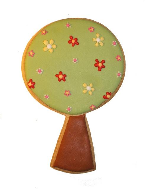 lollypop tree