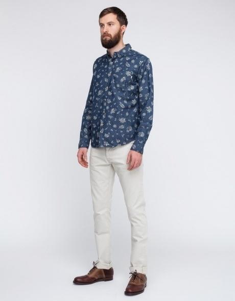 Phix Clothing summer prints