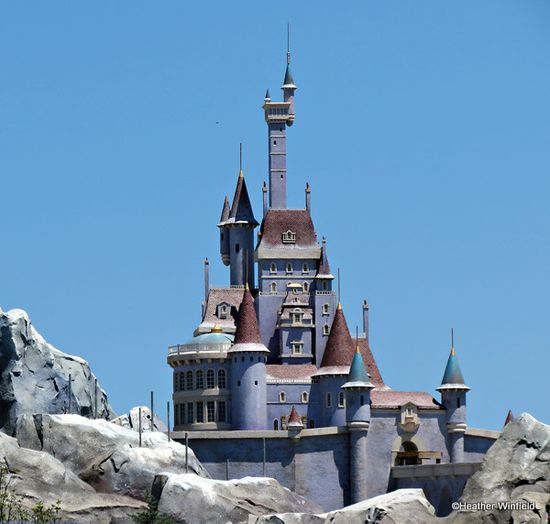 Beast Castle