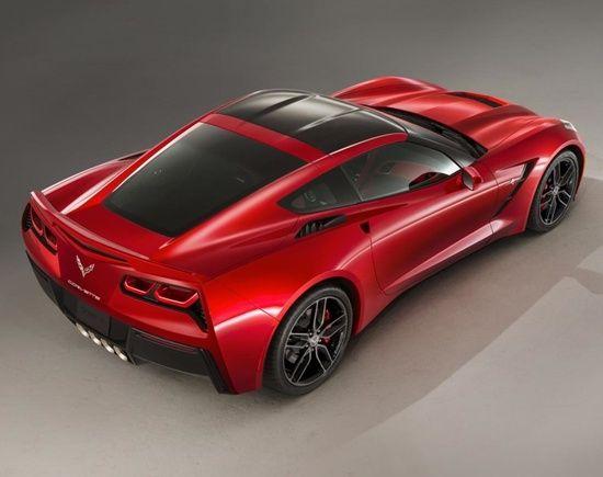 2014 Corvette Stingray #ferrari vs lamborghini #celebritys sport cars