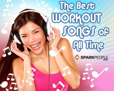 The Best Workout Songs of All Time