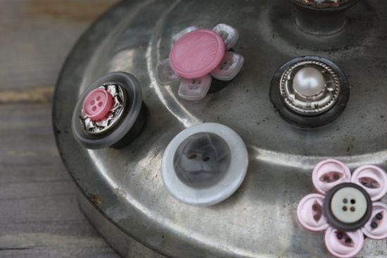 Cute vintage buttons