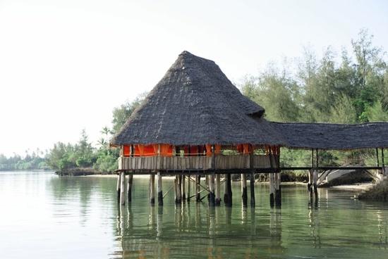 Paradise Beach Resort Uroa