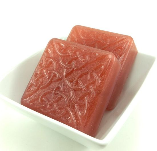 Celtic Moonspice Natural Soap by WickedSoaps by WickedSoaps, $5.50