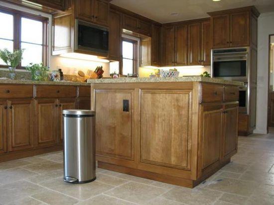 stone flooring design ideas