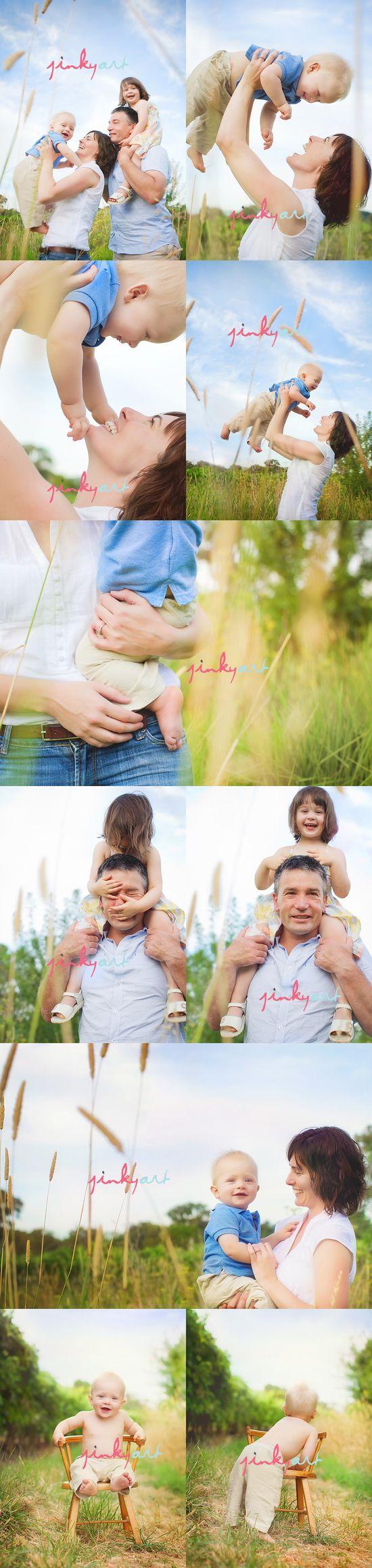 Cool photo shoots creative photo backdrop ideas for Creative family photo shoots