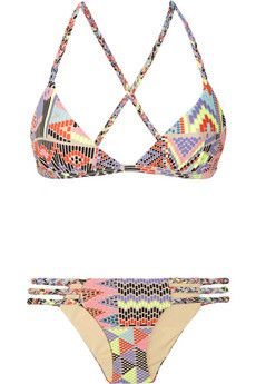 OMG. THIS. Must have this bikini