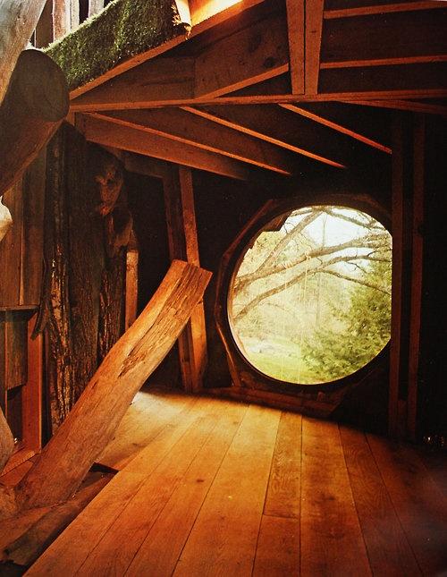 Woodstock Handmade Houses 1974
