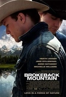 Brokeback #Korean Films Photos