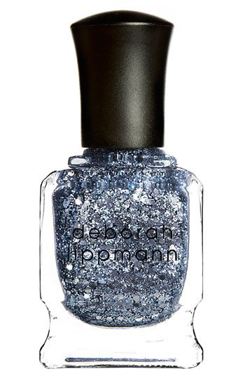 Deborah Lippmann 'Today Was a Fairytale' Nail Color available at #Nordstrom
