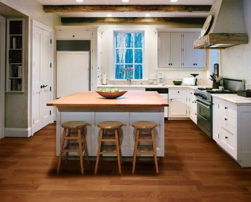 Laminate floor design idea. Laminate-Kitchen-Flooring-Ideas.jpg (489×394)
