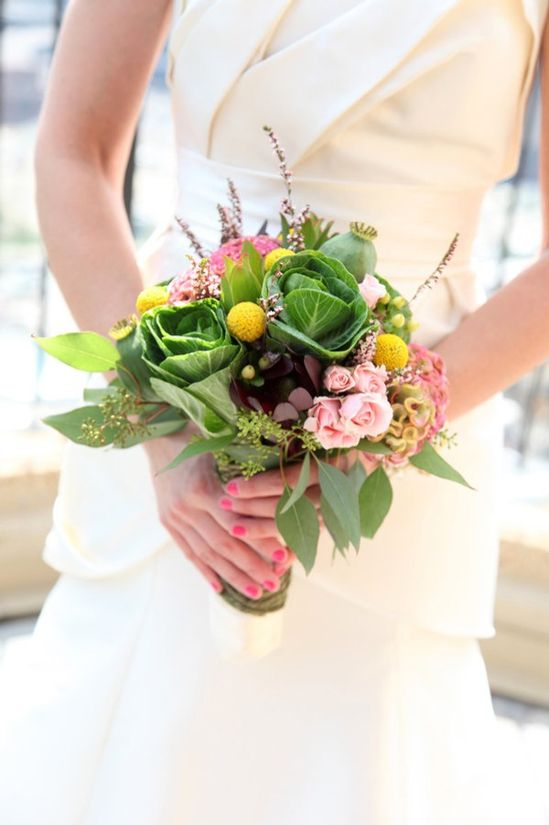 loving this bouquet