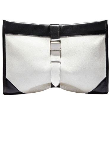 Balenciaga clutch _