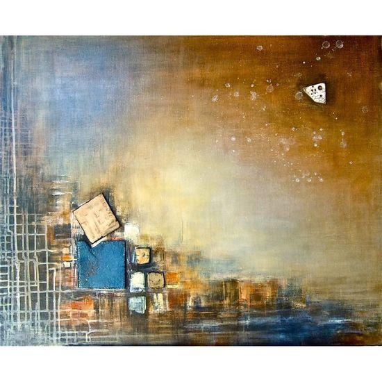 Maillage - Viviane A
