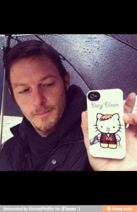 I ? Daryl