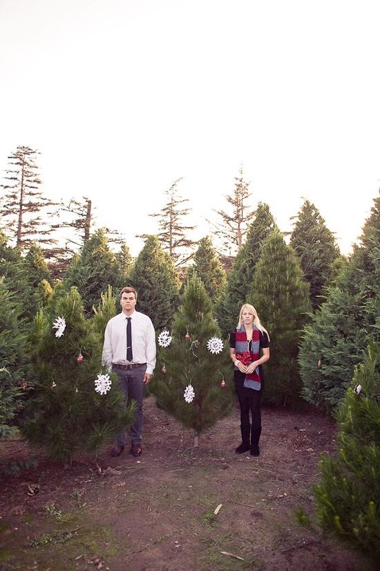 Christmas....great photo idea.