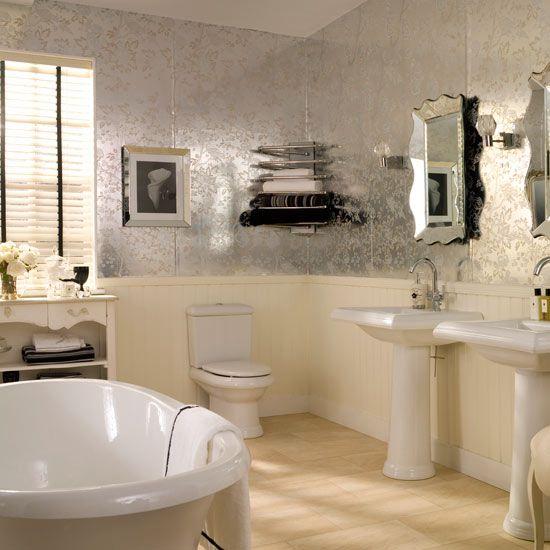 roomenvy - bathroom decorating ideas