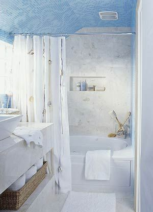 Before & After Bathrooms: Contemporary Baths