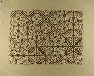 "Saatchi Online Artist Yasaman Moussavi; Printmaking, ""Window"" #art"