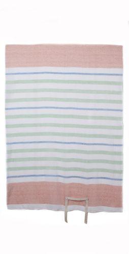 beautiful beach blanket