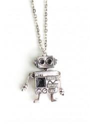 Mr Roboto Necklace  $12.00