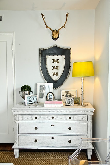and a #lemon lamp...