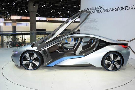 Futuristic Concept Sports