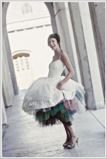 Wedding Dress Inspiration ????  MODE MALAYSIA